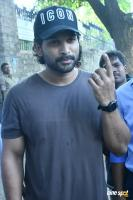 Tollywood Celebrities Cast Their Vote (6)