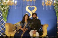 Sunny Wayne Wedding Reception Photos