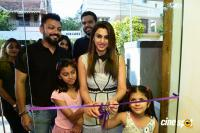 Vandana Srikanth Launches Abra Cut Abra Kids Salon (4)
