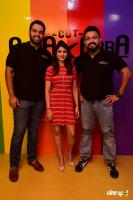Vandana Srikanth Launches Abra Cut Abra Kids Salon (5)