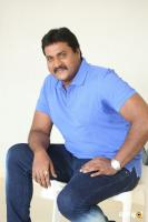 Chitralahari Actor Sunil Interview Photos (35)