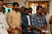 Yashas Cinemas Production No 1 Movie Opening (2)