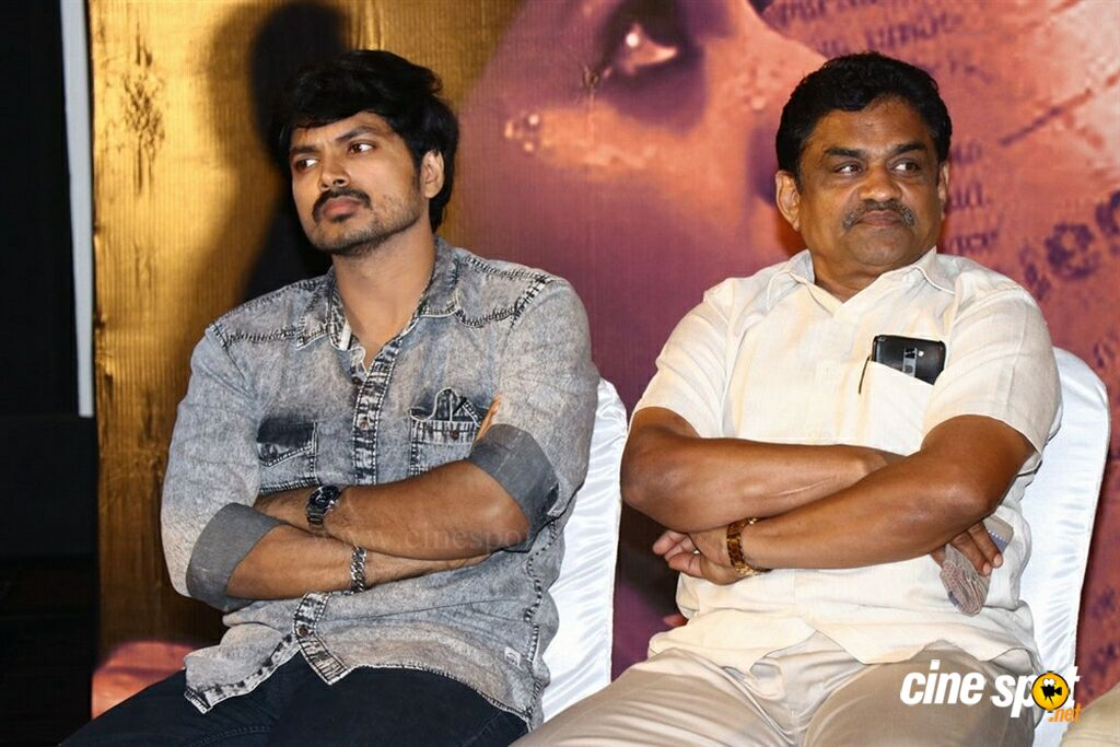 Mudivilla Punnagai Audio Launch (14)