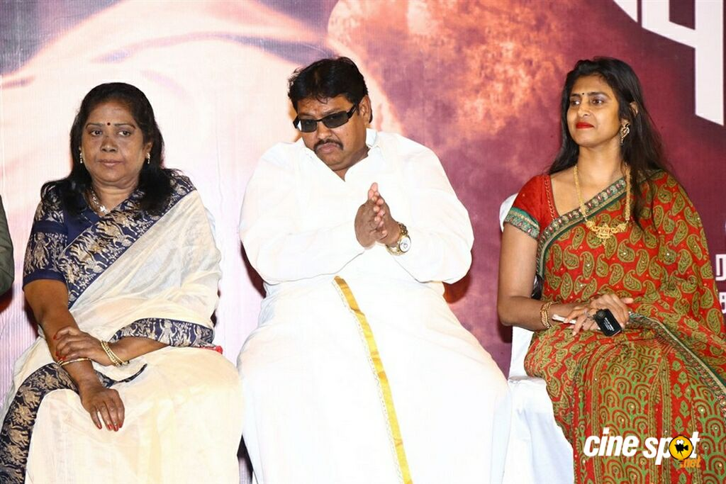 Mudivilla Punnagai Audio Launch (9)