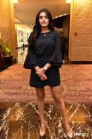 Divyansha Kaushik at Majili Success Celebrations (6)