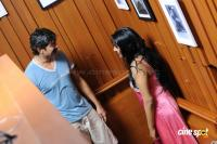 Gaayam telugu movie stills,photos