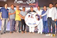 Geetha Chalo Movie Audio Launch (9)