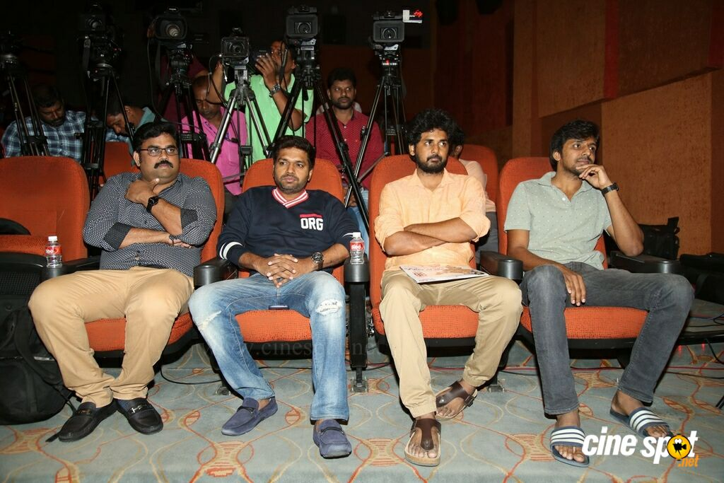 Brochevarevarura Teaser Launch (8)
