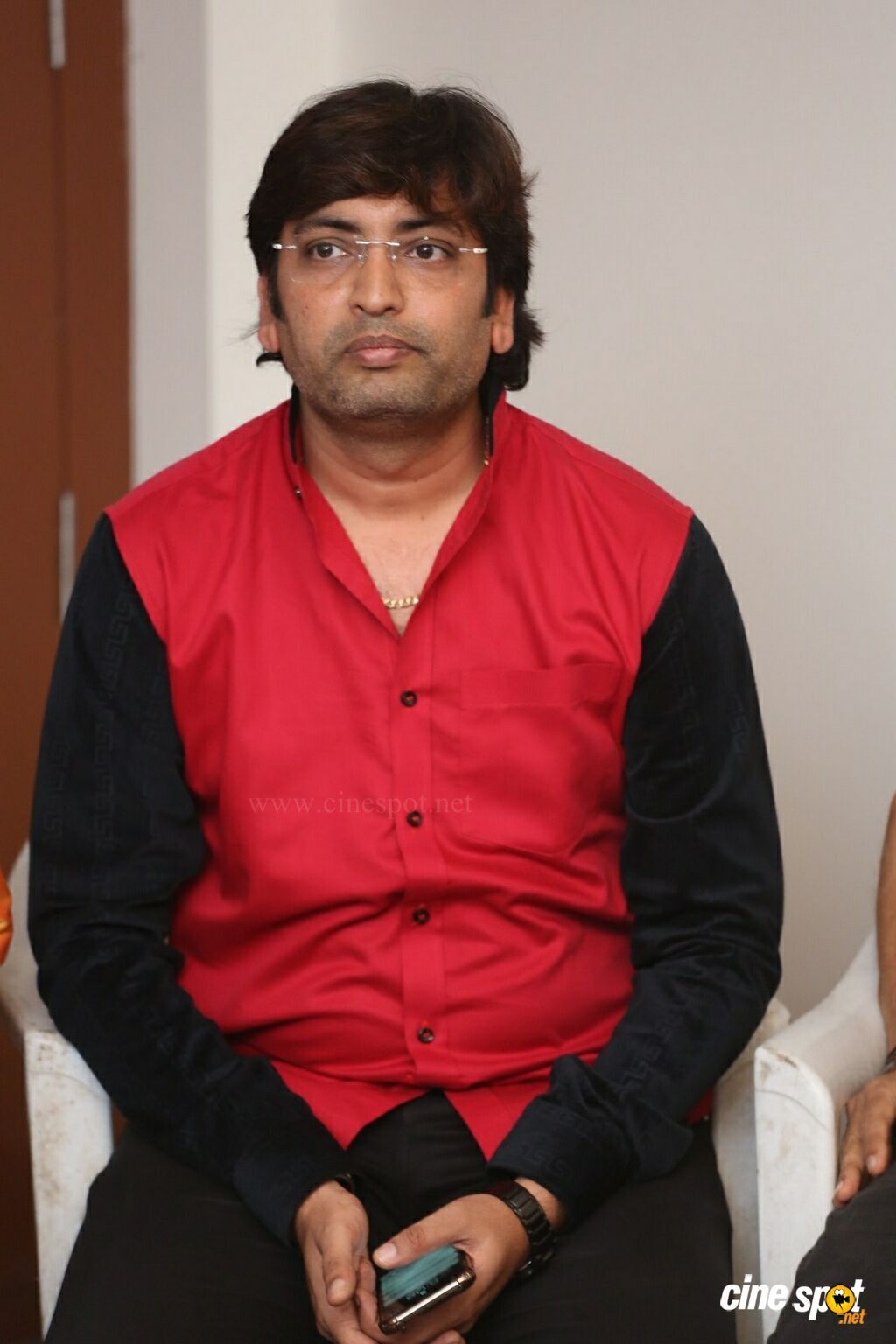 Rangu Paduddi Movie Press Meet (7)
