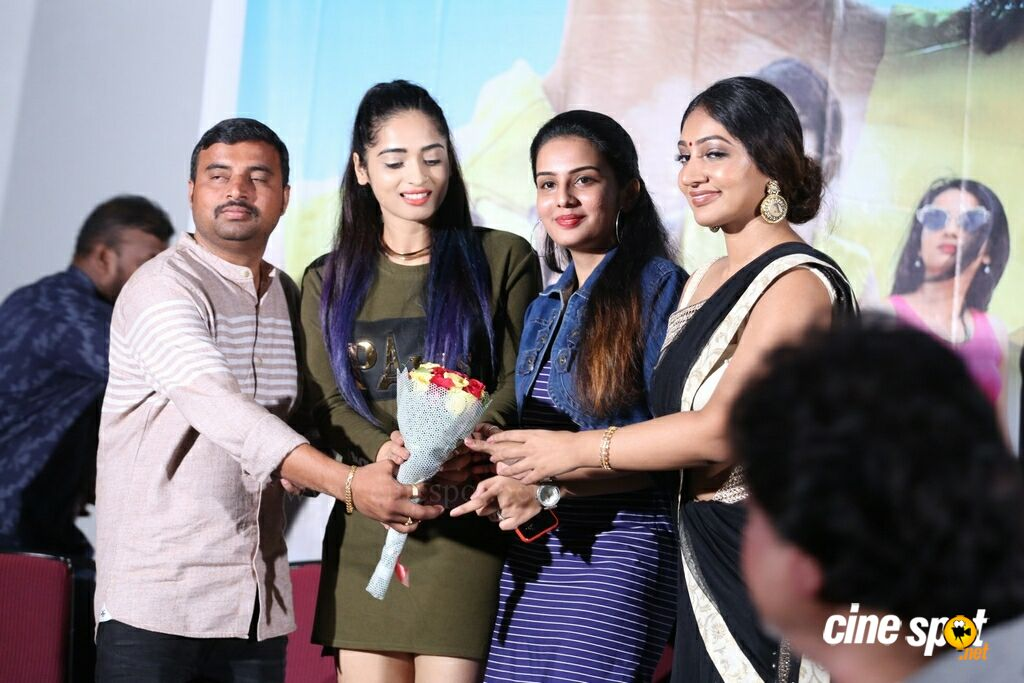 90ml Movie Audio Launch (10)