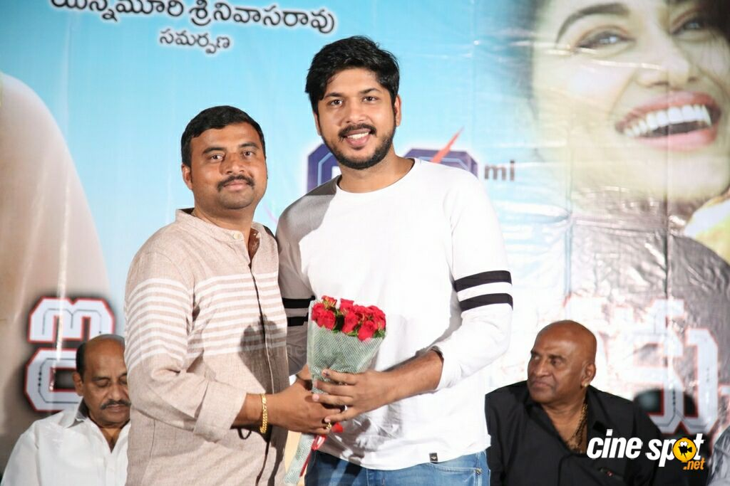 90ml Movie Audio Launch (20)