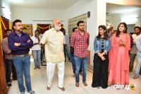 Sai Sushanth And Chandini And Simran New Movie Opening (17)
