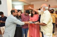 Sai Sushanth And Chandini And Simran New Movie Opening (20)