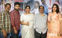 Danger Love Story Movie Press Meet Photos