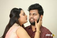 Danger Love Story Movie Press Meet (10)