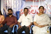 Danger Love Story Movie Press Meet (14)