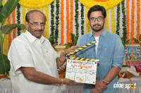 Dil Raju & Raj Tarun New Movie Opening (1)