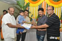 Dil Raju & Raj Tarun New Movie Opening (2)
