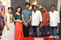 Edaina Jaragochu Movie Teaser Launch Photos
