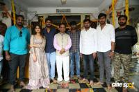 Gurthukosthunnayi New Movie Opening (12)