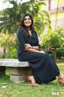 Manjima Mohan at Devarattam Press Meet (1)