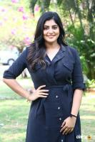 Manjima Mohan at Devarattam Press Meet (3)