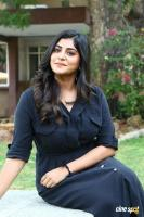 Manjima Mohan at Devarattam Press Meet (5)