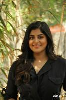 Manjima Mohan at Devarattam Press Meet (7)