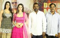 Kanchana 3 Movie  Success Meet Photos