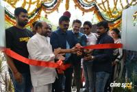 Venky n Chay Launched Scrambler Ducati Bike Photos