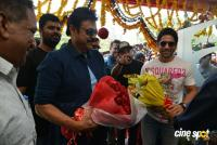 Venky n Chay Launched Scrambler Ducati Bike (2)