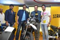 Venky n Chay Launched Scrambler Ducati Bike (4)