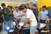 Venky n Chay Launched Scrambler Ducati Bike (5)
