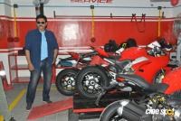 Venky n Chay Launched Scrambler Ducati Bike (6)