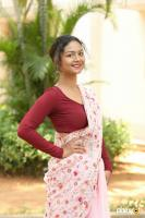 Aditi Myakal at Eakam Movie Teaser Launch (5)
