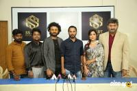 SS Art Production No 1 Press Meet Photos