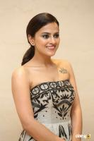 Shraddha Srinath at Jersey Thank You Meet (33)
