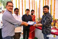 Aditya Movie Makers Production No 1 Launch Photos