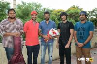 Yevadu Thakkuva Kadhu Trailer Launch Photos