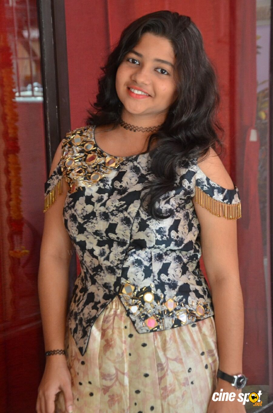 Shailaja at Sumana Valli Movie Press Meet (9)