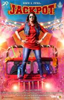Jackpot Tamil Movie Posters
