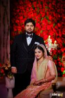 TR Kuralarasan Wedding Reception Photos