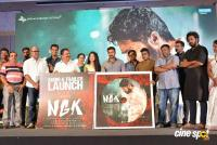 NGK Audio Launch Photos
