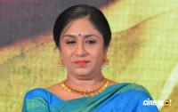 Uma Padmanabhan at NGK Movie Audio Launch (9)