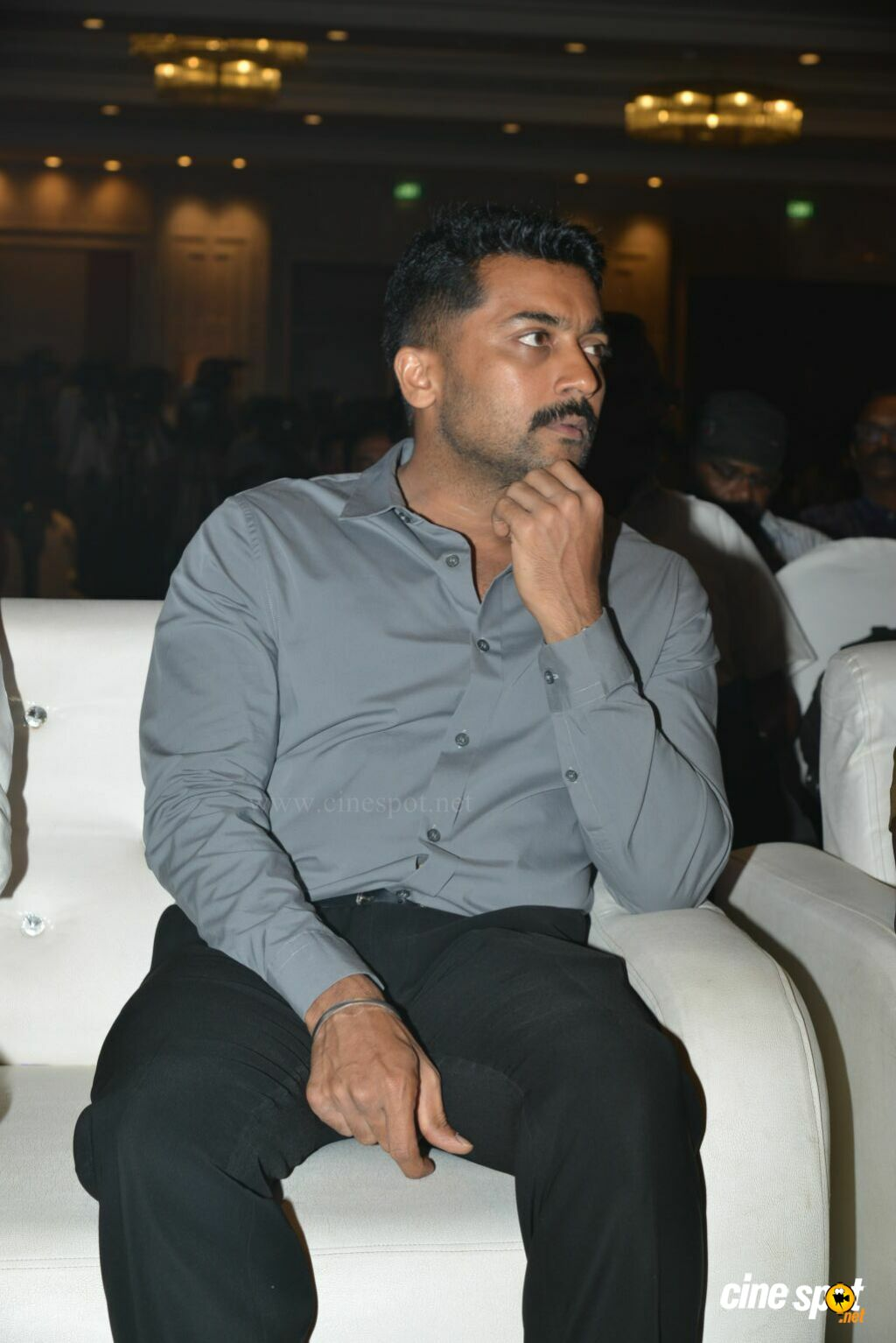 Suriya at NGK Audio Launch (14)