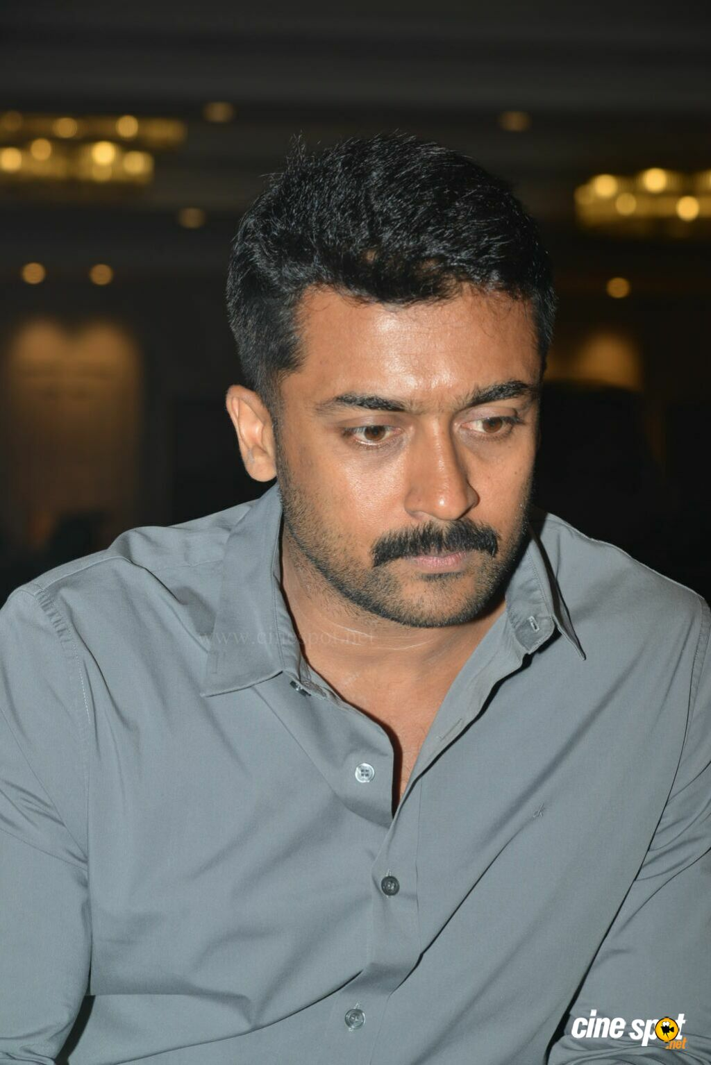 Suriya at NGK Audio Launch (9)