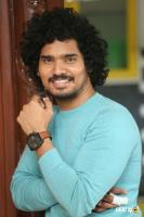 Nuvvu Thopu Raa Hero Sudhakar Komakula Interview Photos (10)
