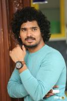 Nuvvu Thopu Raa Hero Sudhakar Komakula Interview Photos (11)