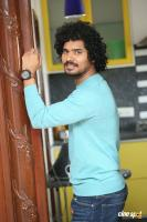 Nuvvu Thopu Raa Hero Sudhakar Komakula Interview Photos (12)