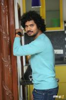 Nuvvu Thopu Raa Hero Sudhakar Komakula Interview Photos (13)